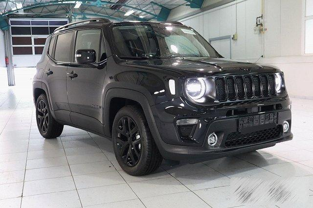 Jeep Renegade - 1,0 T-GDI 2WD LIMITED BLACK PACK NAVI MJ 2020