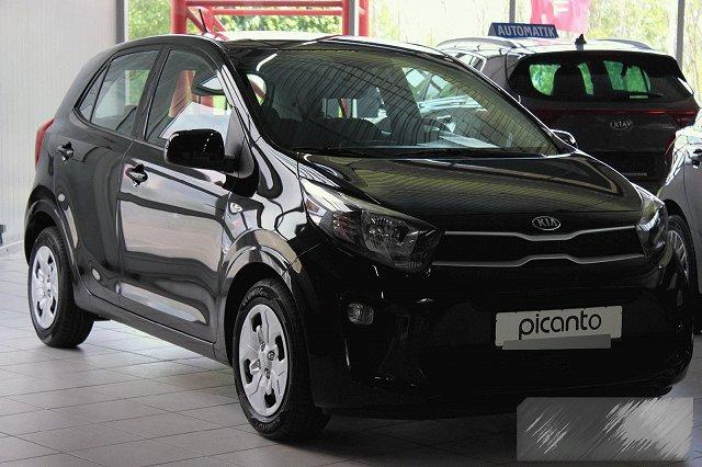 Kia Picanto - 1,0 EDITION 7 MJ20 EMOTION
