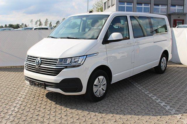 Volkswagen T6 Caravelle - Comfortline langer Radstand 2.0 TDI 7-Gang-DSG