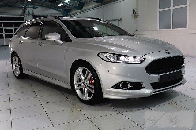 Ford Mondeo Turnier - 1,5 ECOBOOST ST-LINE NAVI LED PANO SOUND LM19