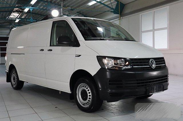 Volkswagen T6 Transporter - KASTEN ADBLUE LR LANG KLIMA
