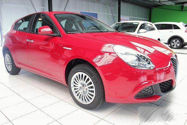 Alfa Romeo Giulietta - 1,4 TB 16V