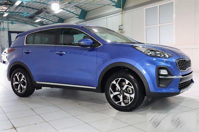 Kia Sportage - 1,6 GDI DREAM TEAM MJ21 PREMIUM+