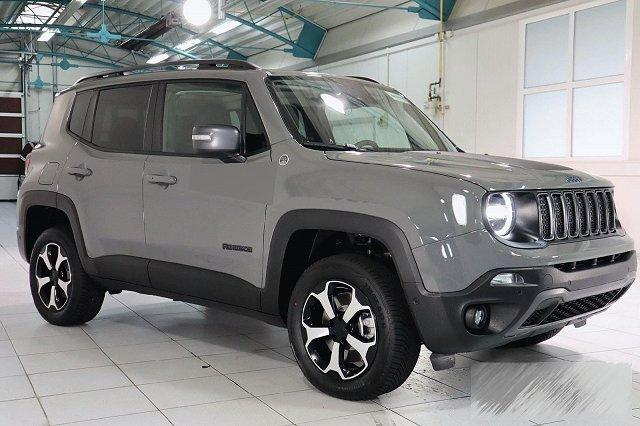 Jeep Renegade - PLUG-IN HYBRID 4XE TRAILHAWK AUTOMATIK MJ 2020