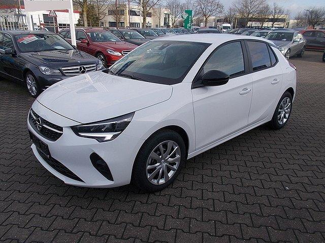 Opel Corsa - Edition 1.2 Turbo Autom., LED, Multimedia, Kamera,