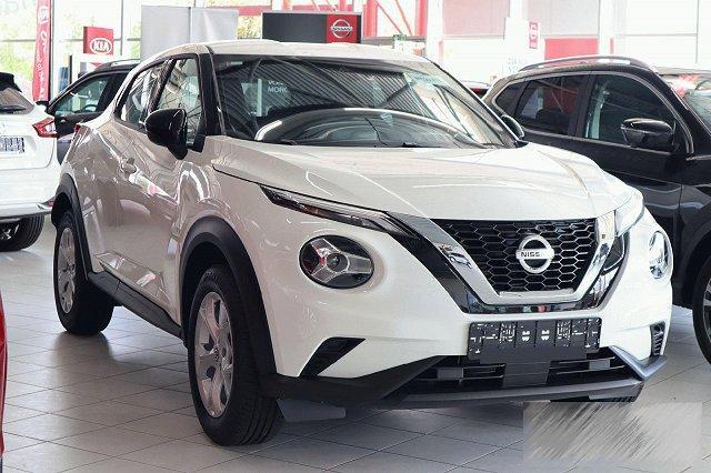 Nissan Juke - 1,0 DIG-T 5T MJ20 ACENTA