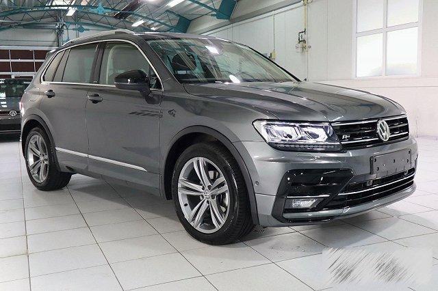 Volkswagen Tiguan - 1,5 TSI ACT OPF DSG IQ.DRIVE R-LINE EXTERIEUR NAVI LED PANO LM19 AHK