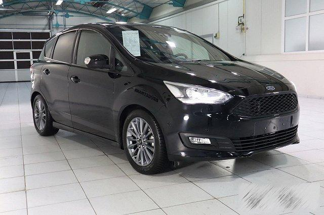 Ford C-MAX - COMPACT 1,0 ECOBOOST SPORT NAVI XENON LM17