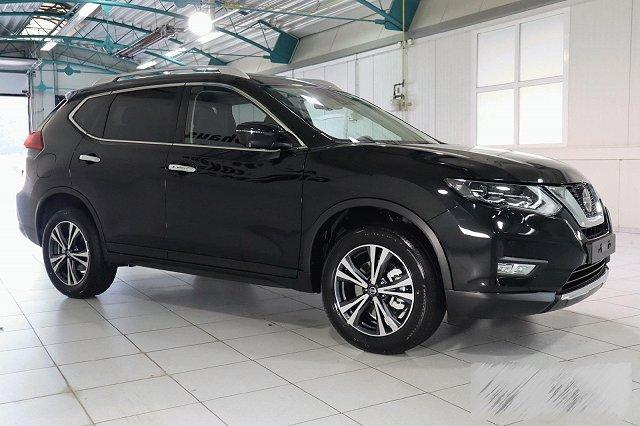 Nissan X-Trail - 1,7 DCI 4X4 N-CONNECTA PANORAMA