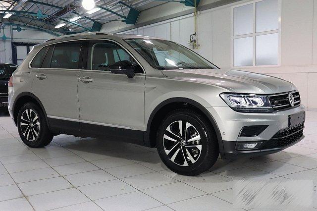 Volkswagen Tiguan - 1,5 TSI ACT OPF IQ.DRIVE NAVI LED LM17