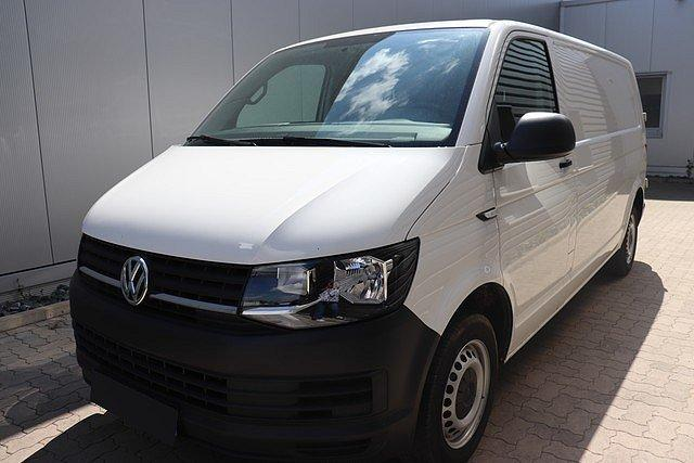Volkswagen - T6 Kasten 2.0 TDI LR Klima,Flügeltüren ohne Vergla