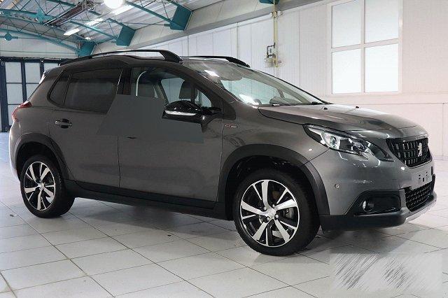 Peugeot 2008 - BLUEHDI 120 FAP STOP START EAT6 ALLURE NAVI GT-LINE PANORAMA PDC KAMERA LM17