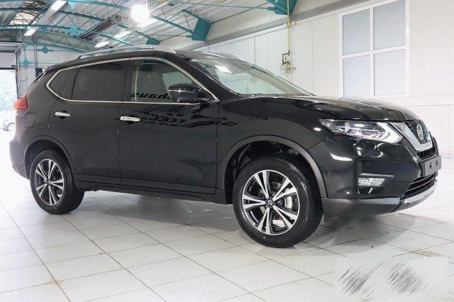 Nissan X-Trail - 1,3 DIG-T DCT AUTO. N-CONNECTA SAFETY