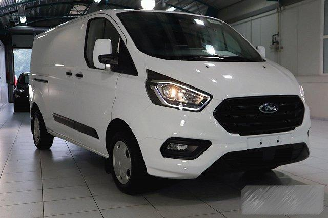 Ford Transit Custom - 2,0 ECOBLUE 300 L2H1 VA KASTEN TREND 3-SITZER AUDIO PDC