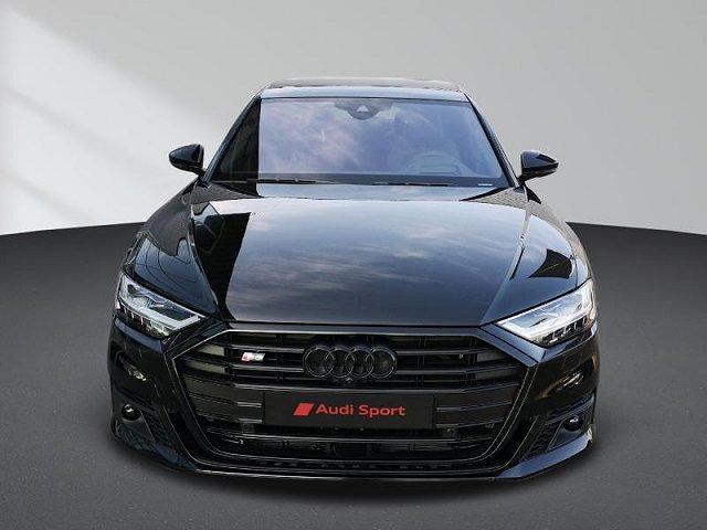 Audi S8 - TFSI quattro 420(571) kW(PS) tip 571PS AHK MATRIX ACC