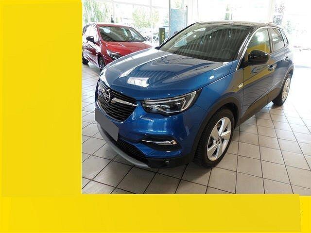 Opel Grandland X - 1.2 Start/Stop INNOVATION