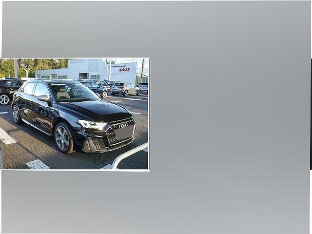 Audi A1 - Sportback 40 TFSI S tronic line Design Select