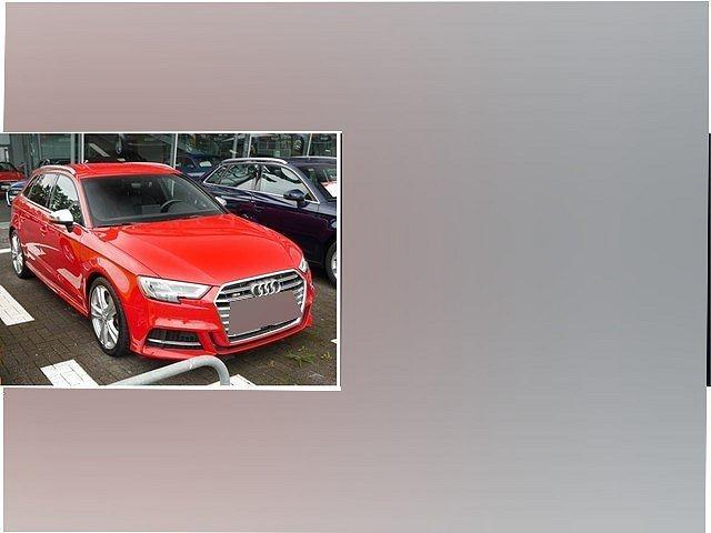 Audi S3 - Sportback 2.0 TFSI Q S tronic Navi Virtual Cock
