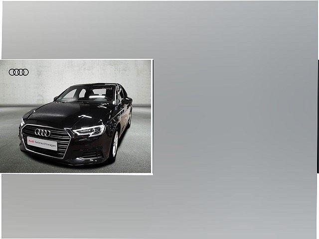 Audi A3 - Limousine 30 TDI Navi DAB