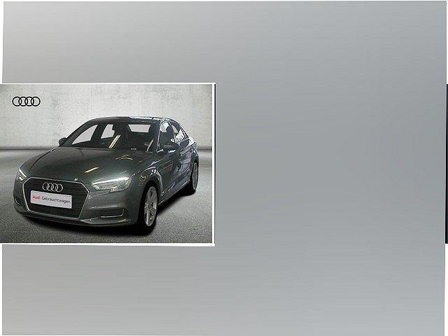 Audi A3 - Limousine 30 TDI S tronic Design Navi DAB 18 Zo
