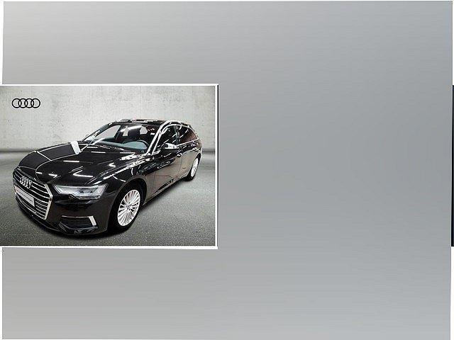 Audi A6 allroad quattro - Avant 45 TDI Q Tip Design Navi Pano AHK Kamera
