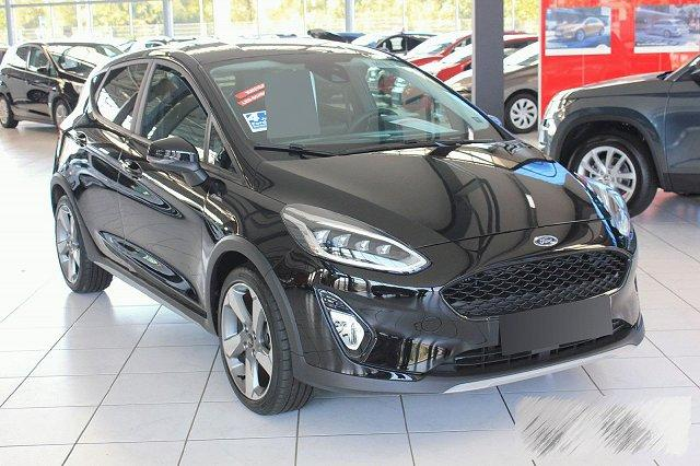 Ford Fiesta - 1,0 ECOBOOST 5T ACTIVE NAVI LED BO LM17