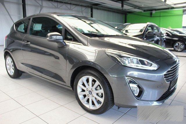 Ford Fiesta - 1,0 ECOBOOST 3T MJ2020 TITANIUM AUDIO DAB ACC LM16