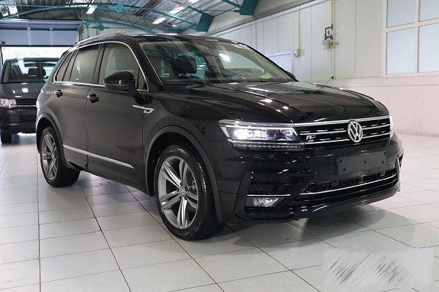 Volkswagen Tiguan - 1,5 TSI ACT OPF DSG HIGHLINE R-LINE EXTERIEUR NAVI LED PANO AHK LM19