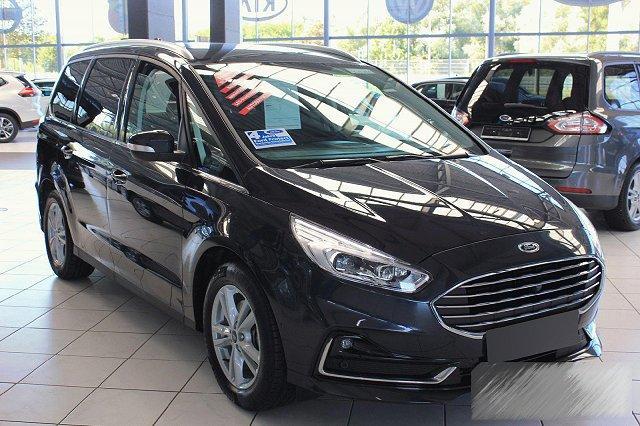 Ford Galaxy - 2,0 ECOBLUE AUTO. MJ2020 TITANIUM 7-SITZER NAVI LED LM17 AHK