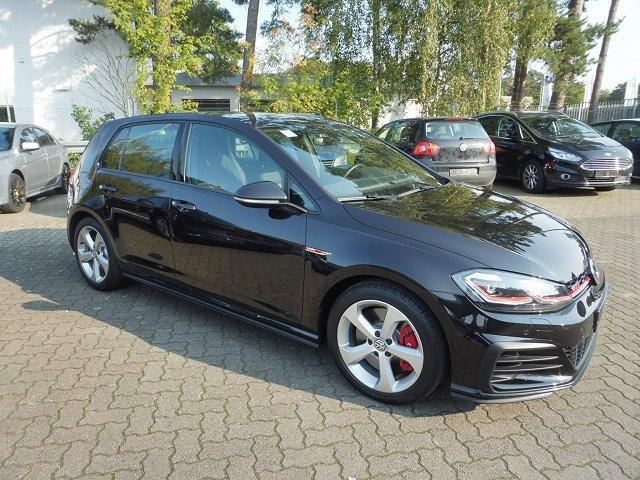 Volkswagen Golf - *GTI*2.0 TSI*NAV/ACC/LED-SW/ACT INFO/*AHK*