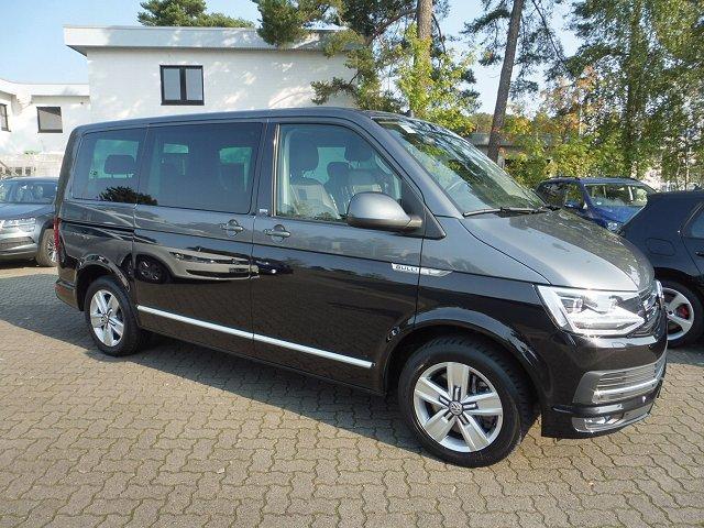 Volkswagen T6 Multivan - 2.0 TDI*4-MOT*DSG*ACC/DCC/BI-COLOR*