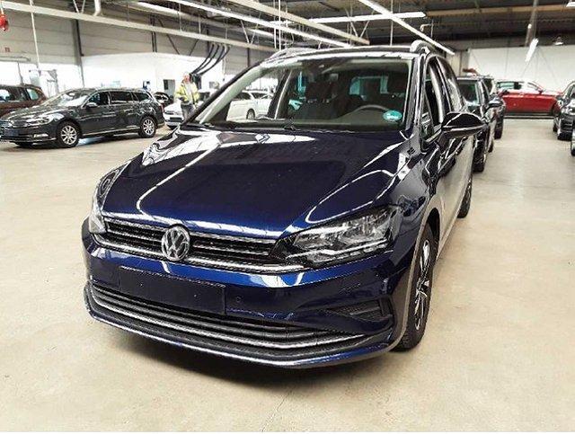 Volkswagen Golf Sportsvan - 1.5 TSI DSG IQ.Drive ACC Navi App-C