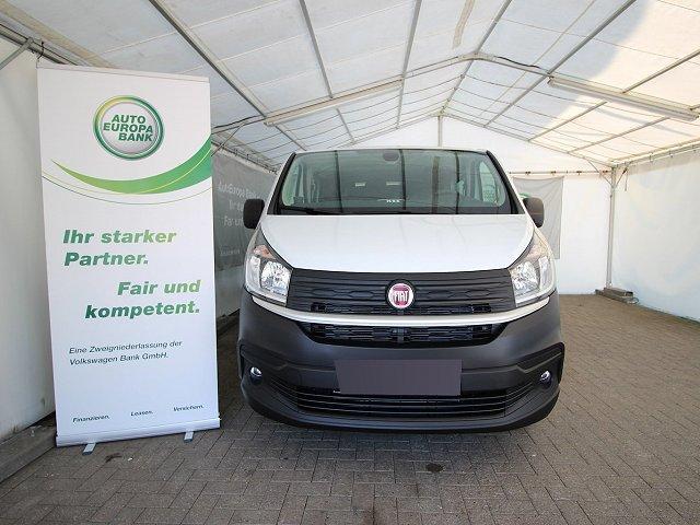 Fiat Talento - 1.6 MJ 120 T L2H1 DOKA Multicab 6-SITZE