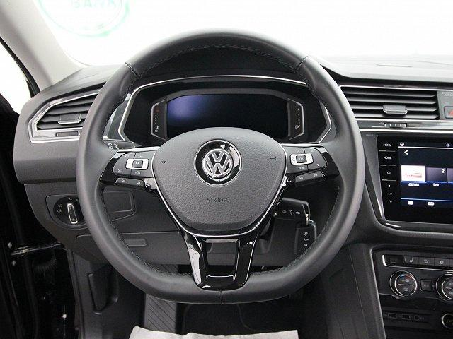 Volkswagen Tiguan Allspace - 2.0 TDI BMT SCR DSG Comfortline