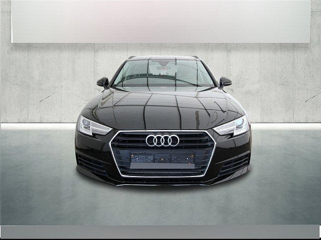 Audi A4 Avant - 35 TFSI Bi-XENON*NAVI*AHK Mild-Hybrid