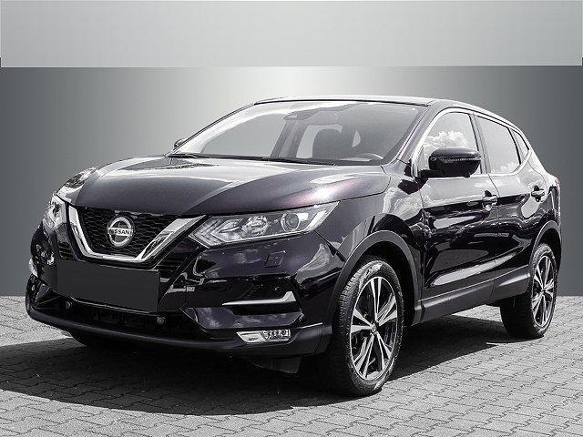 Nissan Qashqai - N-Connecta 1.3 DIG-T +NAVI+CAM+AUT+