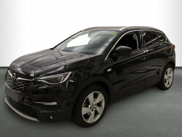 Opel Grandland X - 1.2Turbo Ultimate ONLINEKAUF MÖGLICH