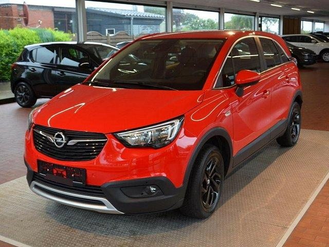 Opel Crossland X - 1.2 Turbo INNO ONLINEKAUF MÖGLICH