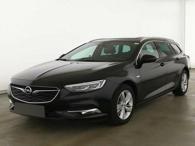 Opel Insignia Country Tourer - 2.0 CDTI INNOVATION ONLINEKAUF MÖGLICH