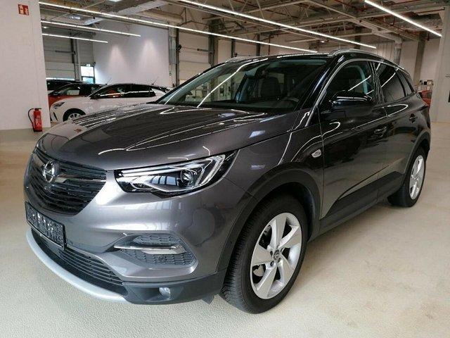Opel Grandland X - 1.5 D Ultimate ONLINEKAUF MÖGLICH