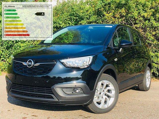 Opel Crossland X - Enjoy Automatik