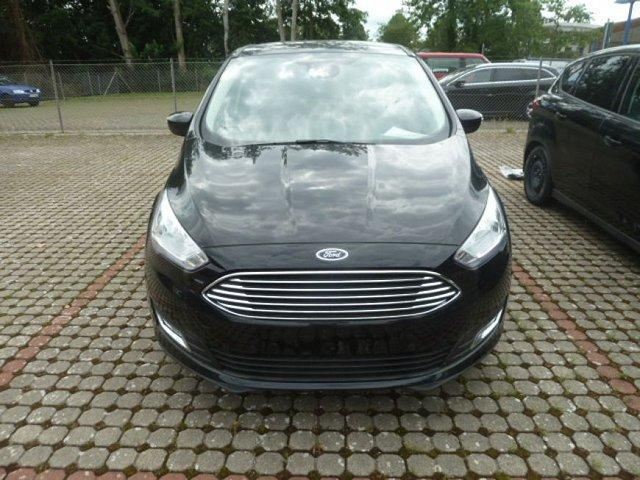 Ford C-MAX - 1.5 EcoBoost Titanium RFC Navi Easy Parking