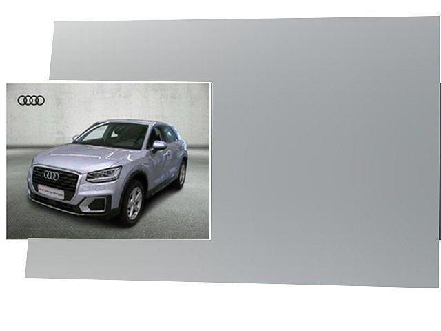Audi Q2 - 30 TDI Sport LED/Navi