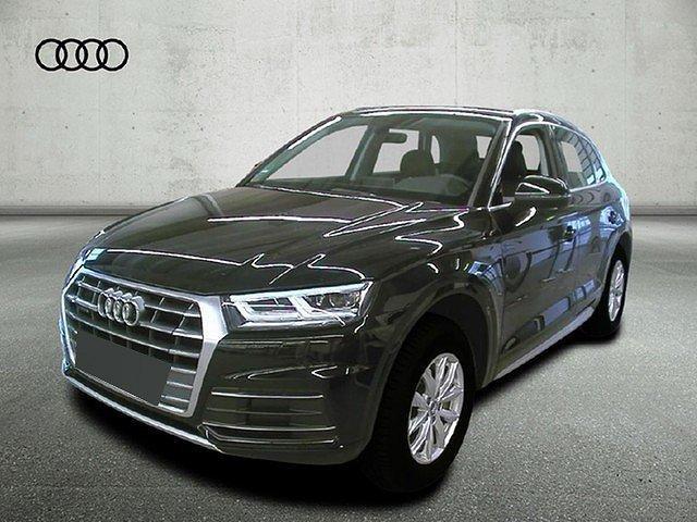 Audi Q5 - 35 TDI Quattro S-tronic sport LED/Navi/AHK