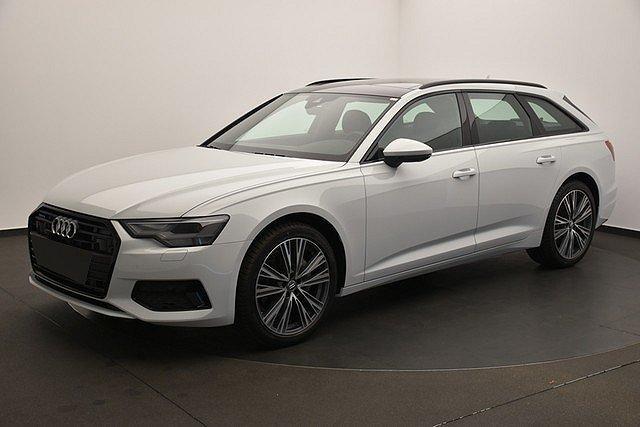 Audi A6 allroad quattro - Avant 45 2.0 TFSI Tiptronic LED/ACC/Nav