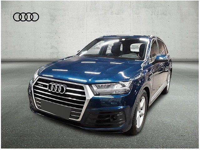 Audi Q7 - 50 TDI Quattro Tiptronic 3xS-line Head-up/Stand
