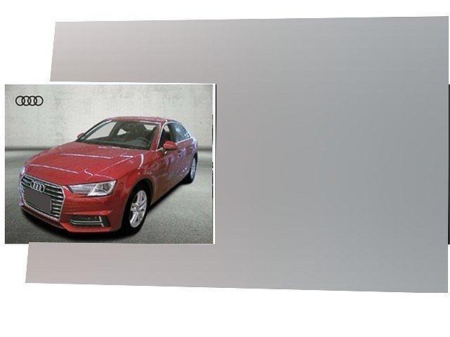 Audi A4 Limousine - 50 TDI Quattro Tiptronic design Standhzg/Xenon/