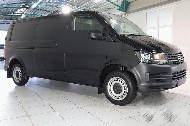 Volkswagen T6 Transporter - KASTEN DSG ADBLUE LR LANG KLIMA