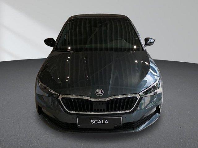 Skoda Scala - Style 1,0 TSI