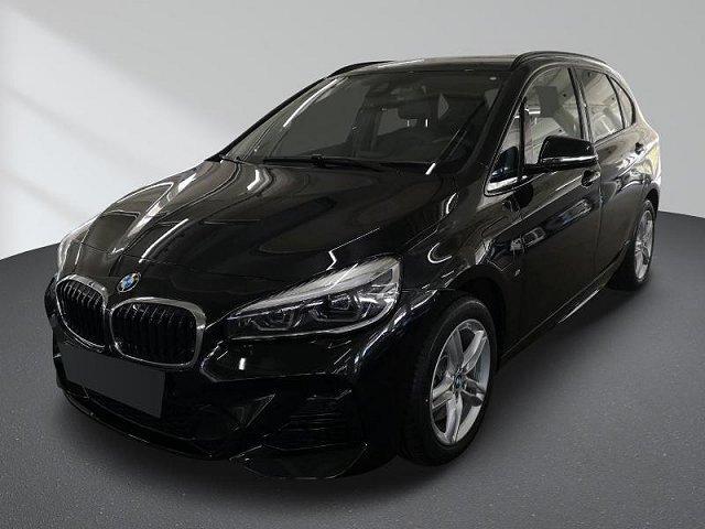 BMW 2er Active Tourer - 225 iPerformance Steptronic M Sport 225xe M-Sportpaket Navi Automatik Leder Xenon MP3